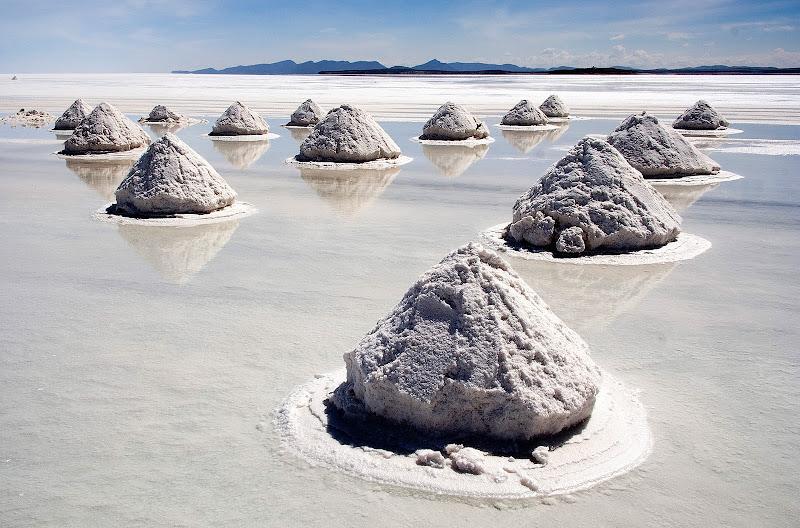 5 - Salar de Uyuni - Bolivia