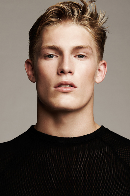 Harry Goodwins @ Models 1 by Giorgio Codazzi, Milan, 2011