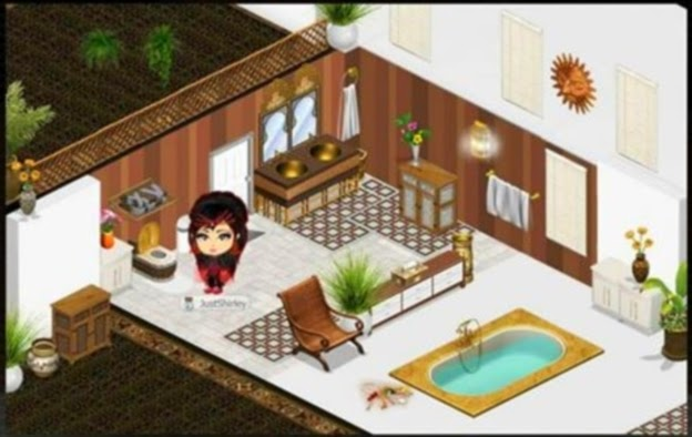 Yoville Community Site