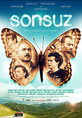 Sonsuz - Sinema Filmi