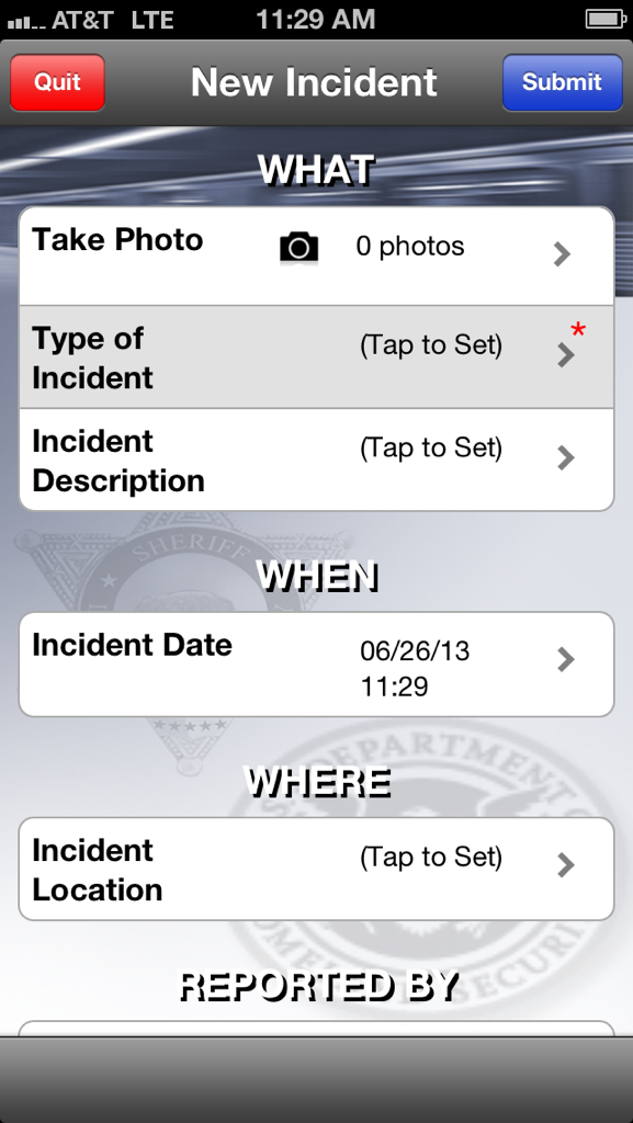 Metro Introduces Smart Phone Security App To Report Transit Related