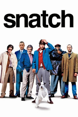 Snatch (2000) BluRay 720p HD Watch Online, Download Full Movie For Free