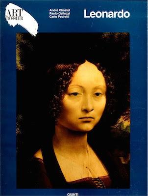 Leonardo -Art dossier Giunti (1987) Ita