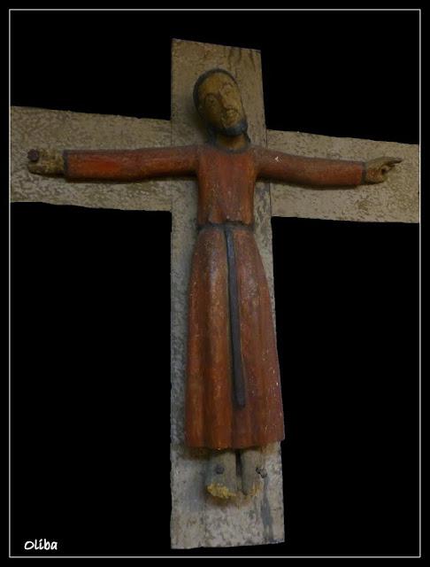 CRISTOS ROMANICOS - Página 3 P1120638