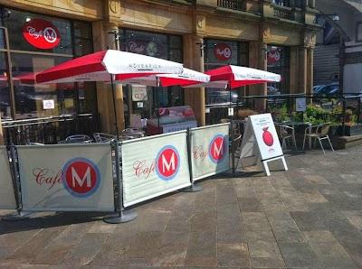 Cafe M - Harrogate