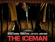 فيلم The Iceman
