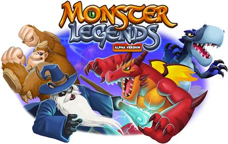 Jual Joki Kebutuhan Monster Legends Facebook