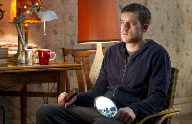 Being Human season 4 - Russell Tovey is George Sands