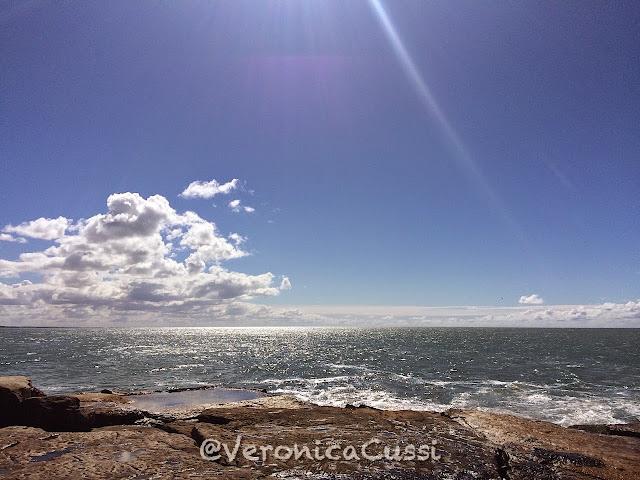 Cabo Corrientes, Mar del Plata