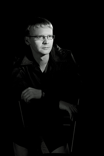 фотограф Юрий Солотин