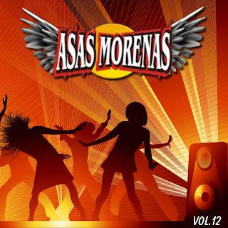 Asas Morenas   Vol.12 2011