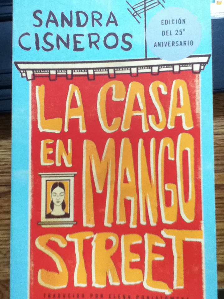 the house of mango street by sandra cisneros essay Homs author biographies biographical information on sandra cisneros   essays on various literary themes that appear in homs in search of identity in  cisneros' the house on mango street of woman bondage: the.