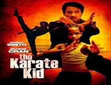 فيلم The Karate Kid