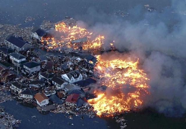 Japan Tsunami Photos 14