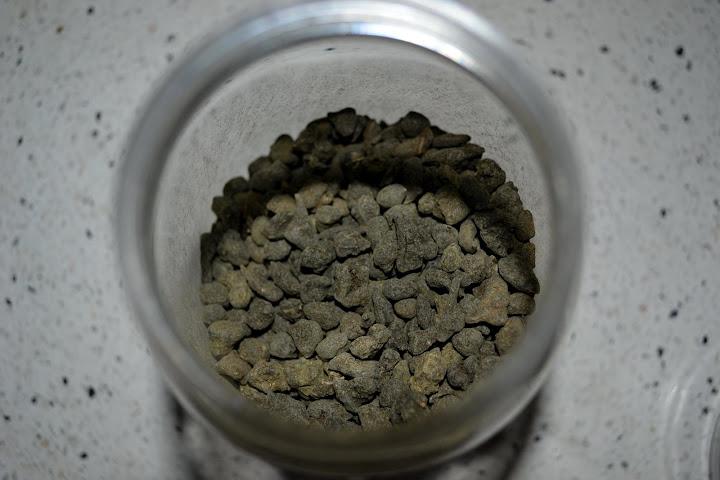 Чай женьшень-улун