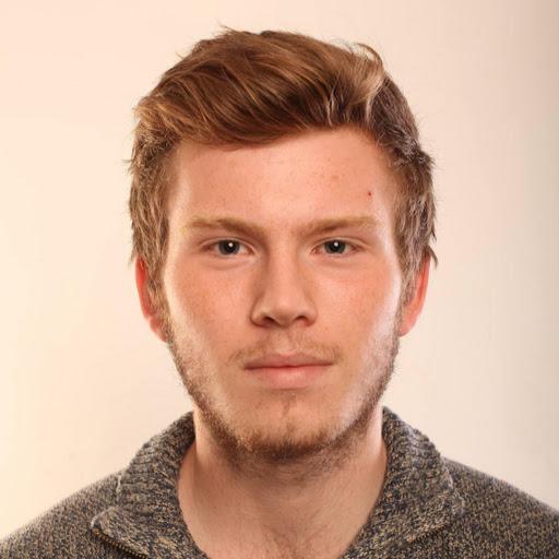 Róbert Ingi Huldarsson's avatar