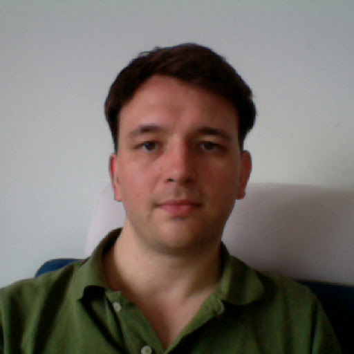 Sean Atkinson