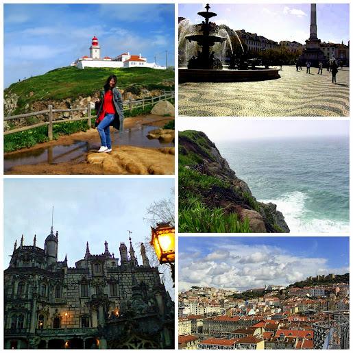португалия, лиссабон, марина зинченко