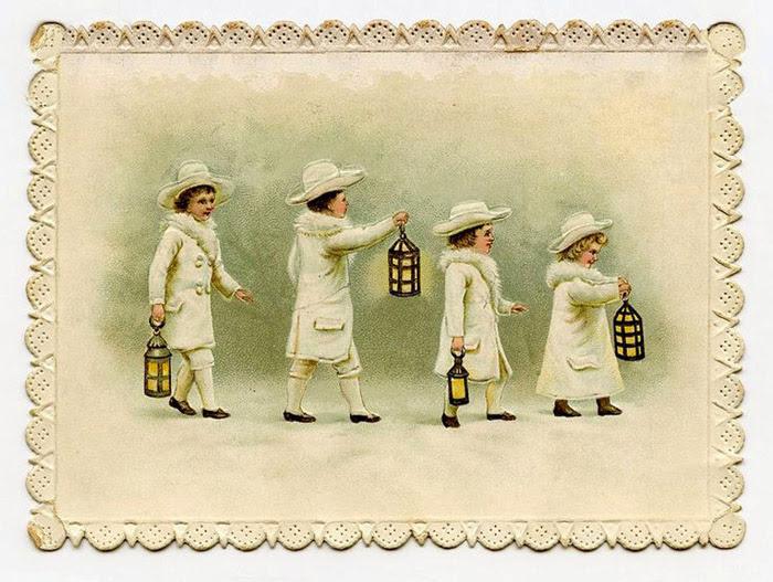 дети, история, викторианская эпоха, открытки, музей детства