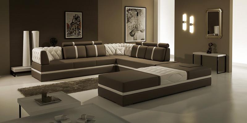 divani grandi angolari: divani pelle angolare , confronta prezzi e ... - Divani Angolari Grandi