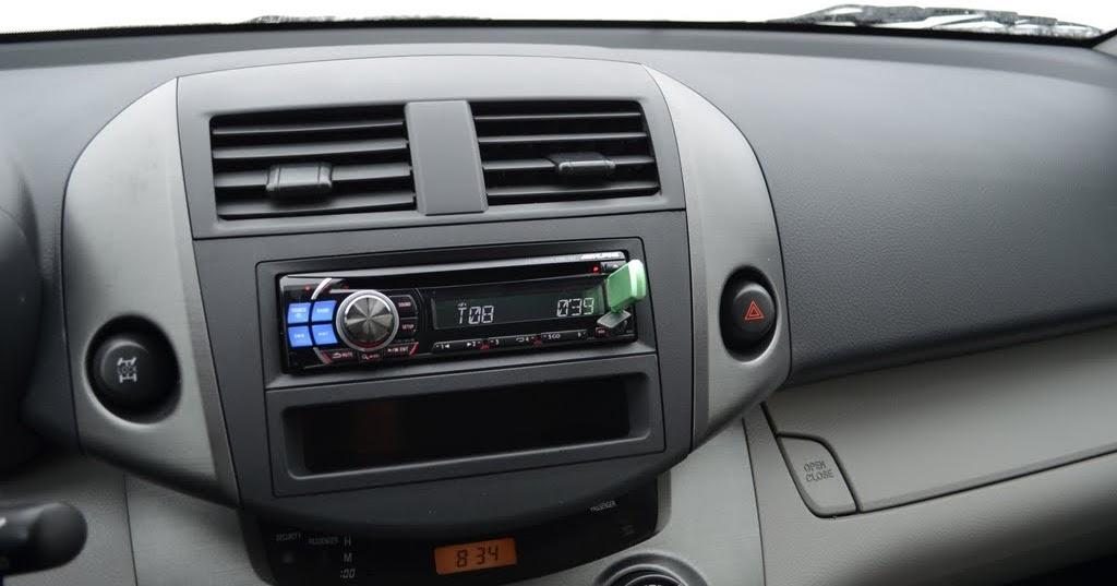 33 Toyota Rav4 Radio Wiring Diagram