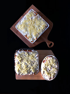 Pasta al Forno | Chew Town Food Blog