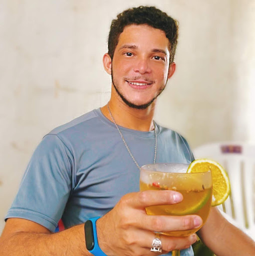 Jordan Paixão