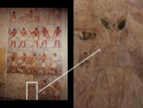 Pirmides De Los Dioses O Extraterrestres