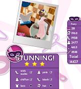 Fashion Party Dress Up Level 6 - Fairy - Nalia - Stunning! Three Stars