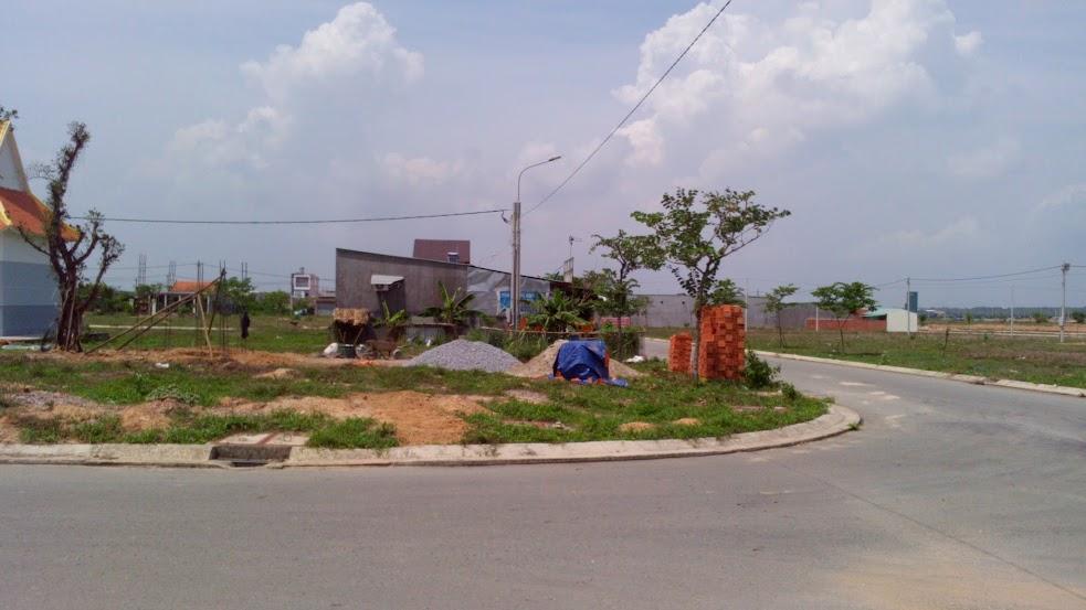 Ngân hàng thanh lí đất nền thổ cư và nhà trọ chỉ 145tr/ nền 150m2