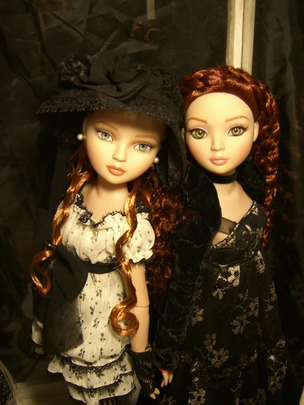 THEME DE NOVEMBRE 2012 : Le Noir , le gothique etc... - Page 3 060