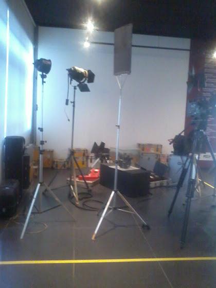 museu imagem som mis centro integrado de cultura cic florianópolis mural estúdio de gravação