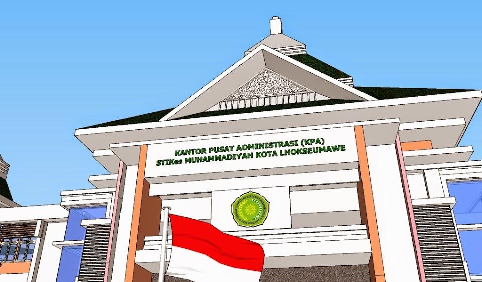 STIKes Muhammadiyah Lhokseumawe