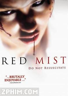 Sau Màn Sương Đỏ - Red Mist (2008) Poster