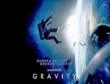 فيلم Gravity بجودة CAM