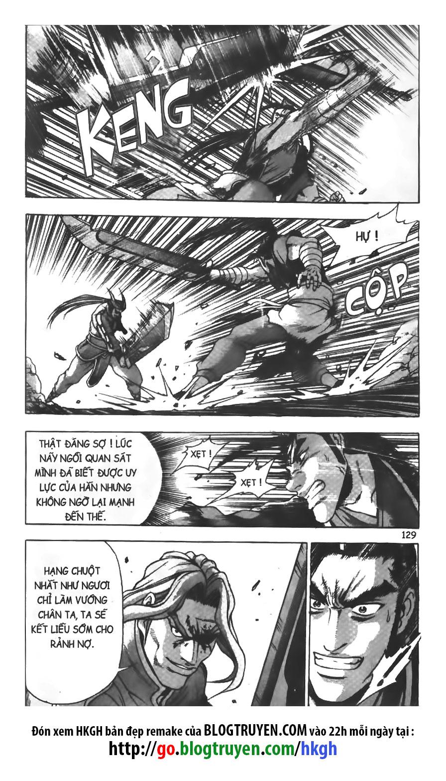 Hiệp Khách Giang Hồ Chap 254 - Truyen.Chap.VN