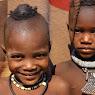 2014 - Namibia. W krainie Himba