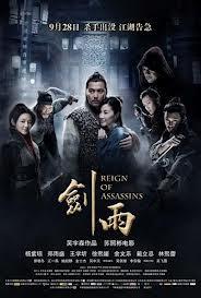 Reign of Assassins (2010) DVDrip Subs Españo (MEGA) Asesino