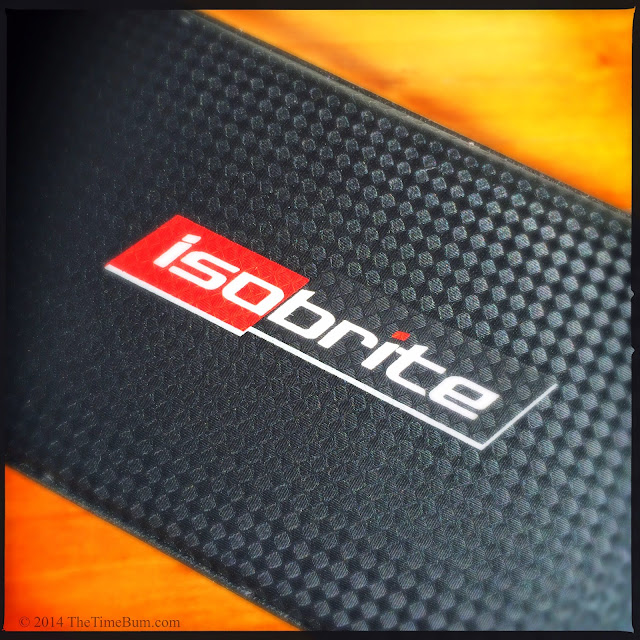 ArmourLite IsoBrite T100