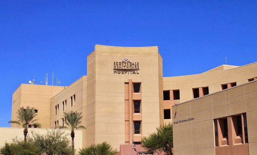 Scottsdale Shea Medical Center | HealthSoul