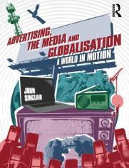advertising the media and globalisation