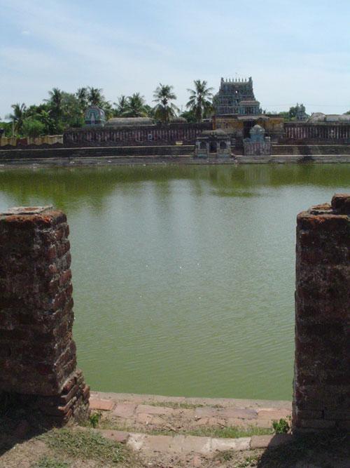 Sri Bhaktavatsala Perumal Temple (Tirukannamangai), Thanjavur - Divya Desam 18