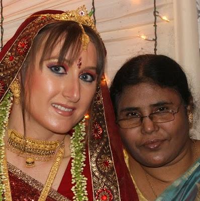 Najma Begum