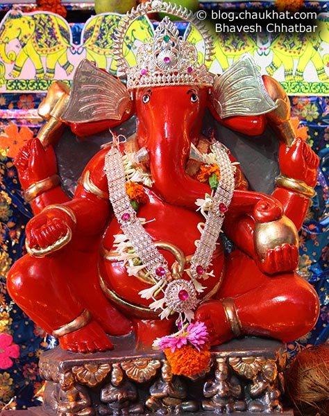 Ganpati photos from Pune during Pune Ganesh Utsav