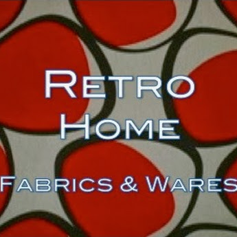 Mary Smith (Retrohomefabrics) instagram, twitter profile