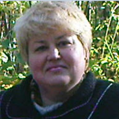 Елена Евстафиева