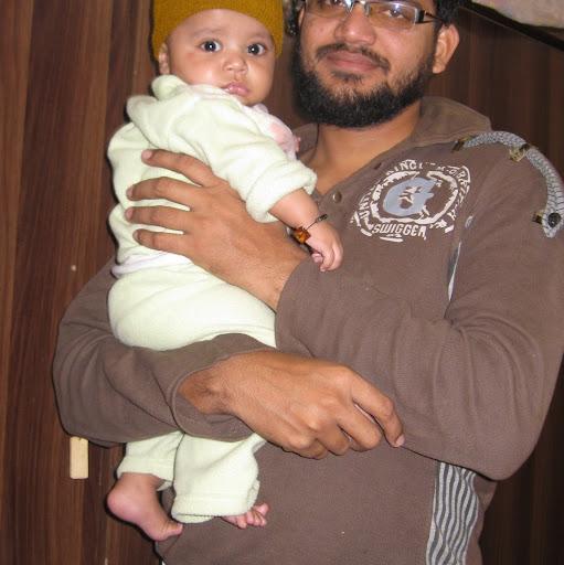 Syed Qaiser