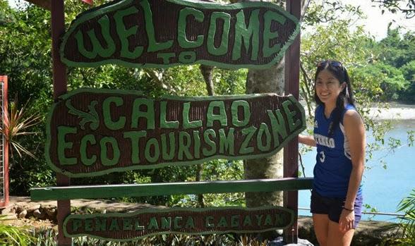 Callao Eco Tourism Zone Penablanca Cagayan