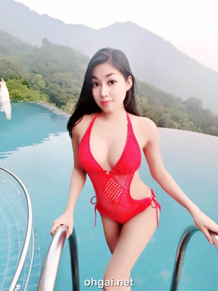 facebook gai xinh Thu nina - ohgai.net