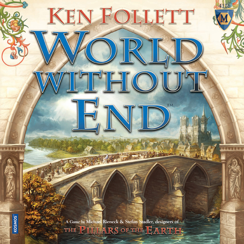Igrali smo: World Without End